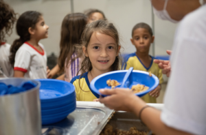 Nutrition crisis: more than 39 billion in-school meals missed since start of pandemic