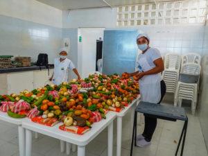 Novo relatório do WFP revela dados importantes sobre alimentação escolar, incluindo o Brasil