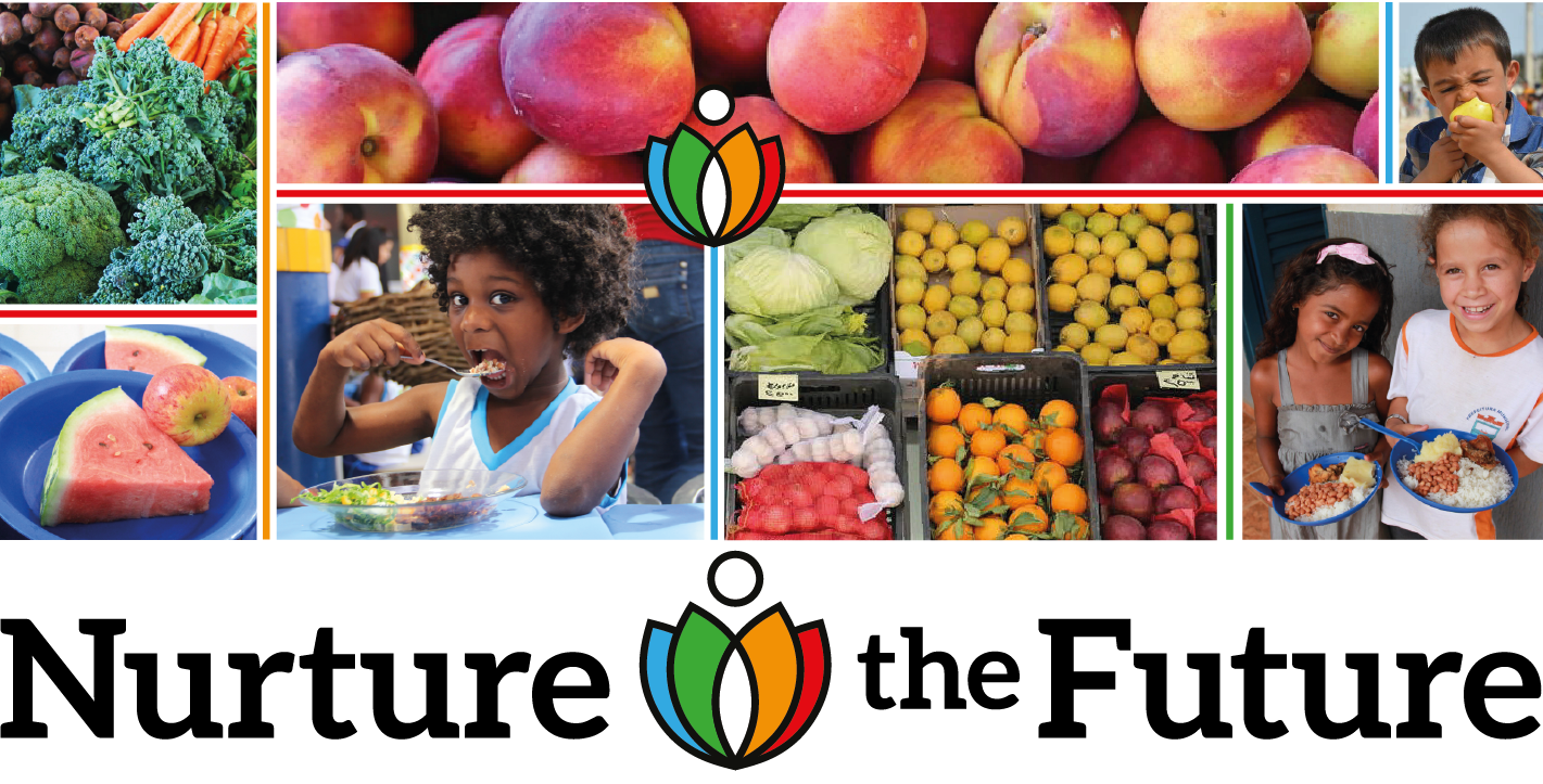 Nurture the Future: project webpage is live