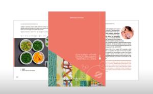 Guia Alimentar para crianças de até 2 anos: promoção da saúde, crescimento e desenvolvimento