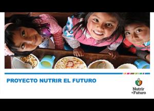 Nutrir o Futuro: países parceiros participam de seminário virtual sobre obesidade infantil