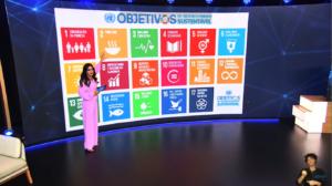 Centro de Excelência do WFP participa de eventos da ABRAS e da Globonews