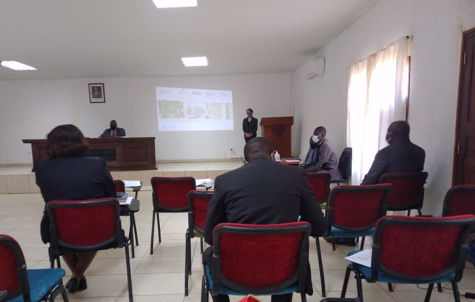 Além do Algodão: equipe vai a campo para apresentar projeto a governos locais