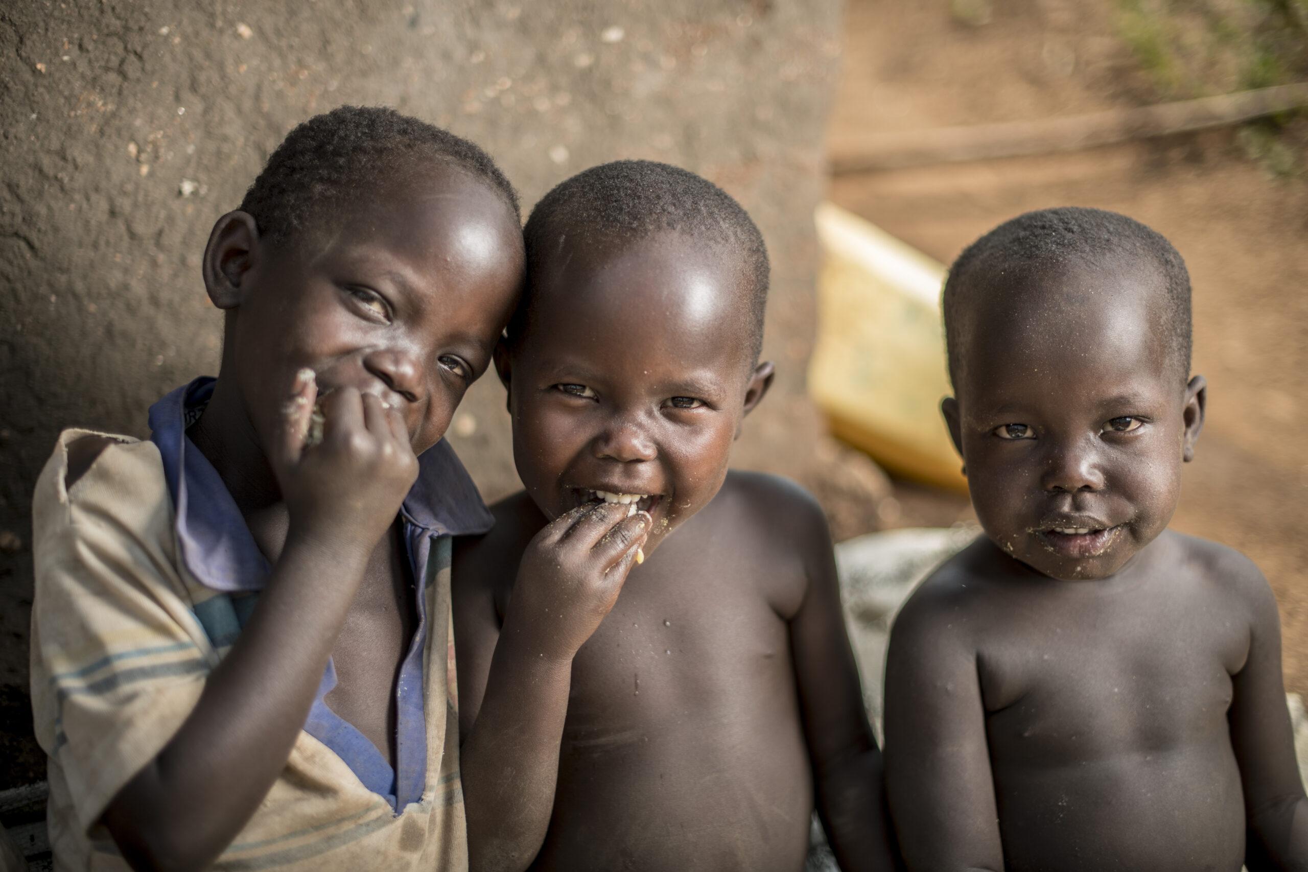 Com apoio do WFP, Brasil participa deconsulta dealtonível sobrefortificaçãoalimentarna África
