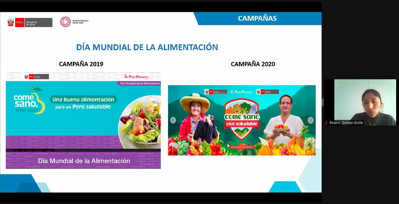 Brasil, Colômbia e Peru participam de seminário para discutir consumo de frutas, legumes e verduras